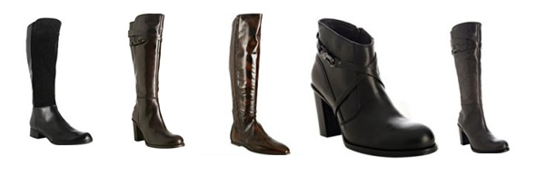 Dámská obuv Alberto Fermani