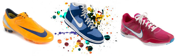 Obuv Nike