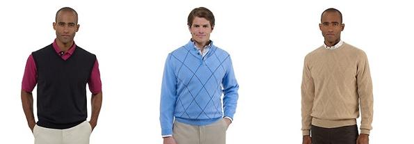 Oblečení Brooks Brothers