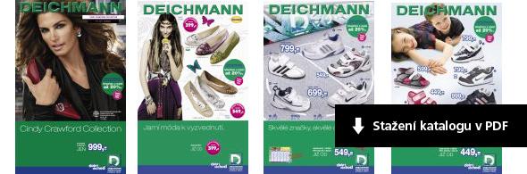 Katalog Deichmann