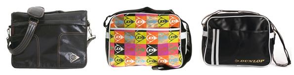 Dunlop tašky