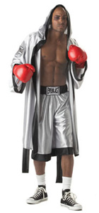 Boxer Everlast