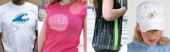 Oblečení značky Fugu
