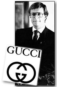 Foto Guccio Gucci