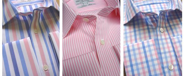 Harvie & Hudson košile