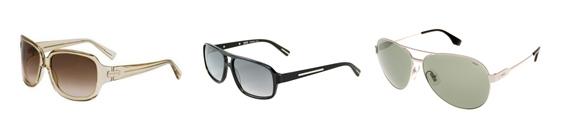 Brýle Hugo Boss
