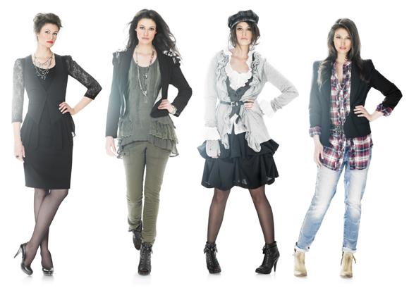 KappAhl - móda pro ženy