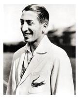 Zakladatel René Lacoste