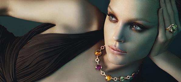 Šperky Bvlgari