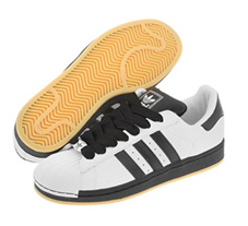 Bota Adidas Superstar