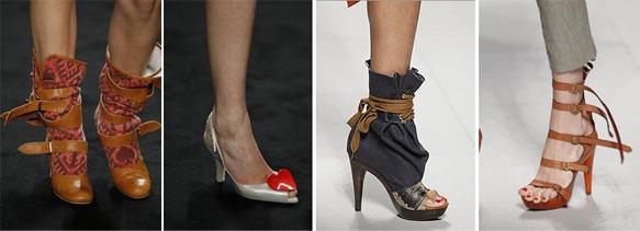 Punková móda podle Vivienne Westwood