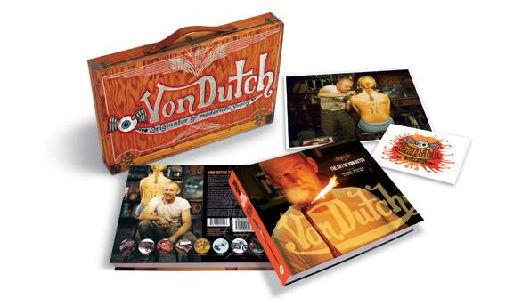 Von Dutch kolekce
