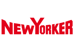 New Yorker Eshop