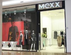 Mexx prodejna
