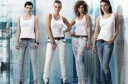 Vigoss Jeans - kolekce ženy