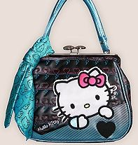 Hello Kitty kabelka