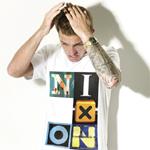 Pánské tričko Nixon