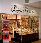 Bijou Brigitte prodejna