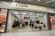 Kara Trutnov - prodejna