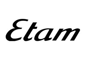 Etam eshop logo
