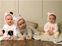 Mothercare oblečení