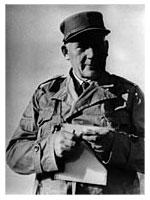 Tuomas Vohlonen, zakladatel Suunto