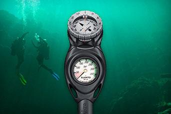 Podmořský kompas