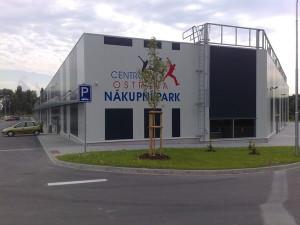 Centro Ostrava