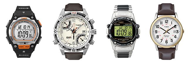 Pánské hodinky Timex