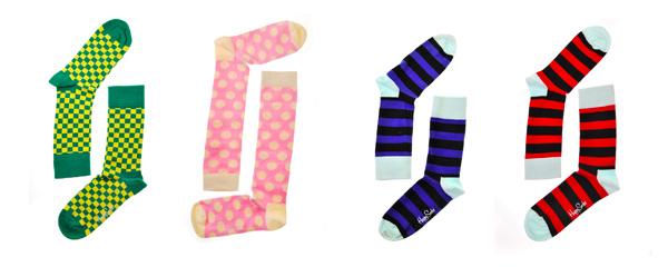 Ponožky Happy Socks