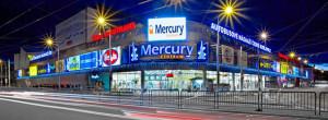 Mercury Centrum
