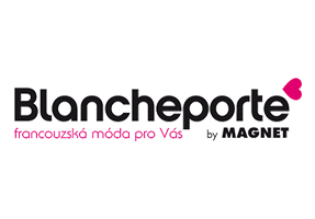 Blanchporte by Magnet